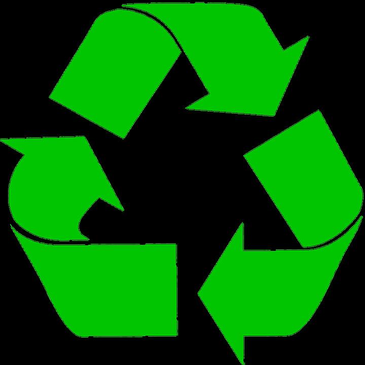 recyclage pare-brise